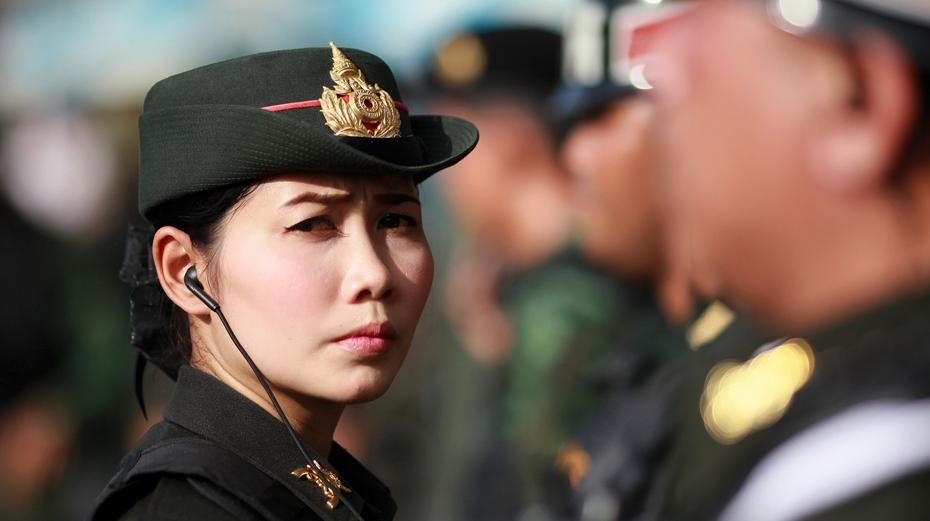 مراکز فحشا در تاجیکستان حمله پولیس تایلند به مراکز فساد و فحشا در این کشور ...