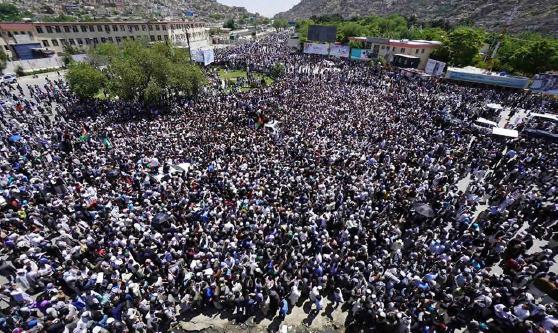 ویدیو: «خون سفید» نماهنگ بسیار زیبا از یاد و خاطره شهدای دهمزنگ کابل | خبرگزاری شیعیان افغانستان | Afghanistan - Shia News Agency