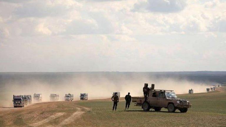 کشف سرهای بریده شده ۵۰ دختر ایزدی در آخرین پایگاه داعش در ...