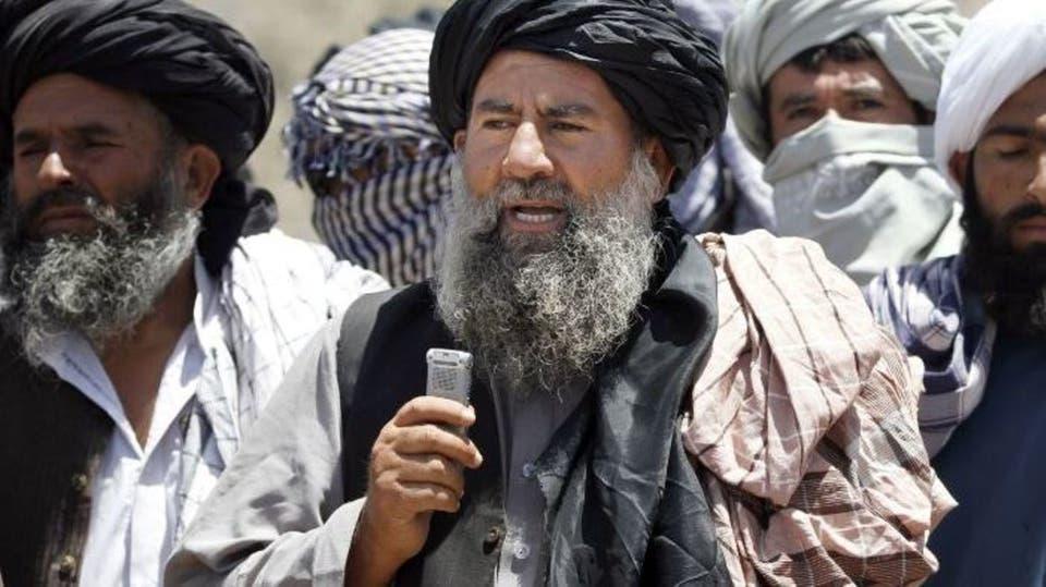 گروه انشعابی طالبان مسئولیت کشته شدن برادر ملا هیبتالله