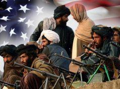 مذاکرات صلح طالبان