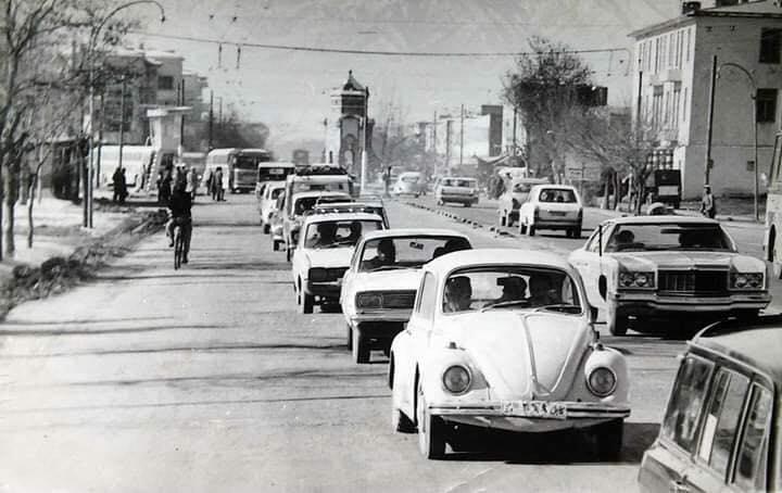 آلبوم عکس؛کابل قدیم | خبرگزاری شیعیان افغانستان | Afghanistan - Shia News Agency