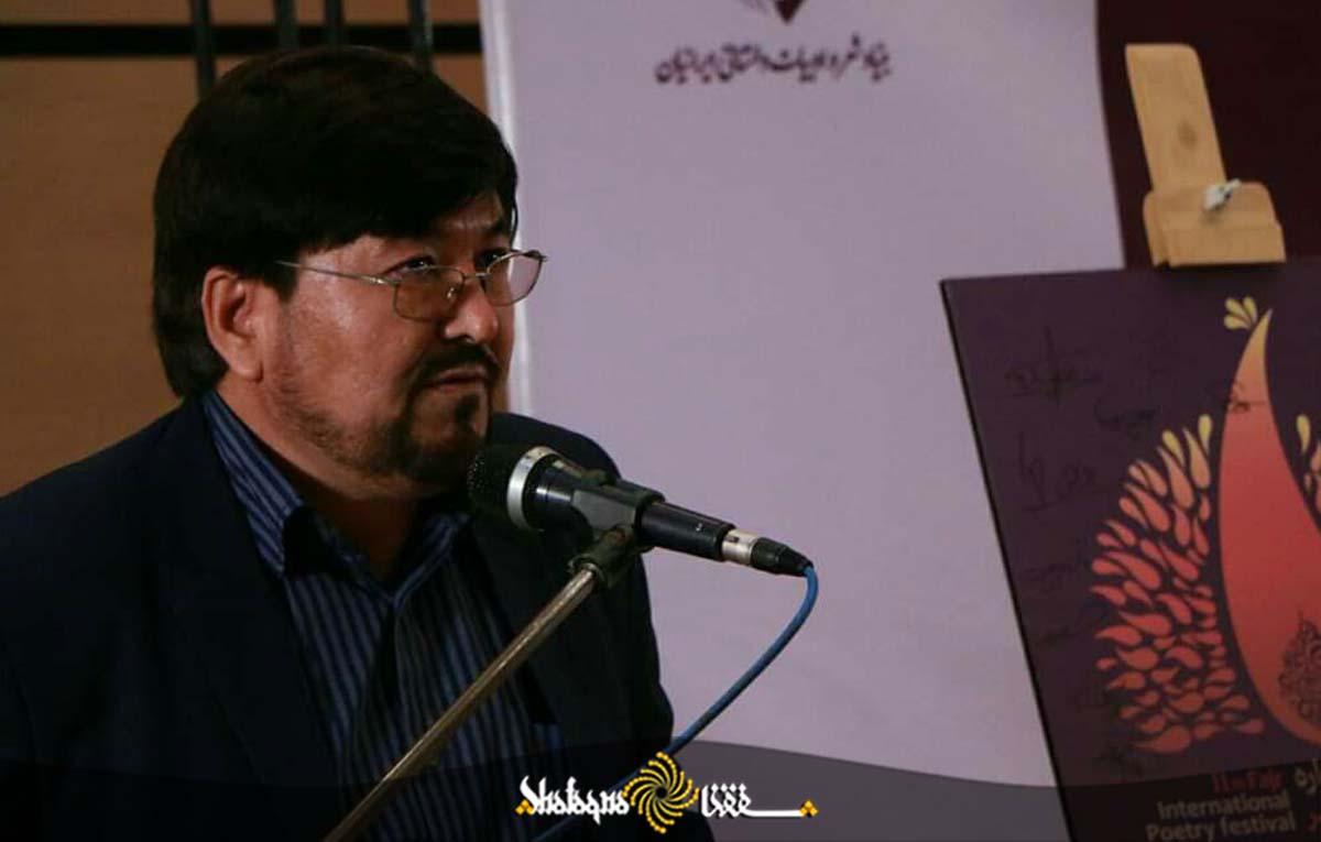 شوکت علی محمدی شاری، نویسنده و پژوهشگر