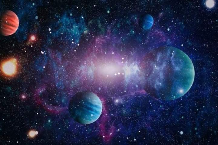 تولد سیاره زمین ، از پیدایش و تکامل زمین تا انسان (مستند)